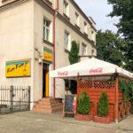 restauracja Ram Ram Ji Gdynia